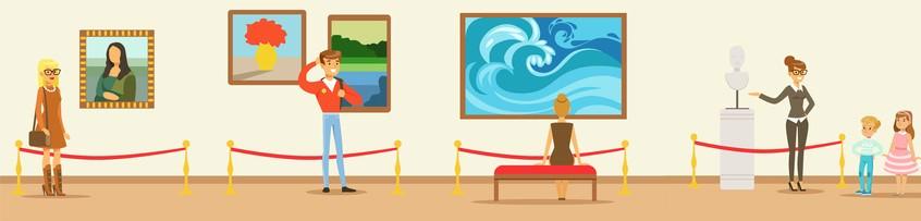 Versicherung für Ausstellungen