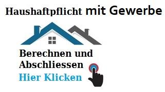 Gebäudehaftpflichtversicherung Gewerbe