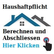 Haushaftpflichtversicherung Preisvergleich